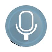 HSW voice command icon