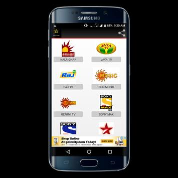 HotStarLive TV:Mobile Tv,Movie 6 7 (Android) - Download APK