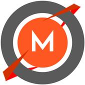 Mero Spark icon
