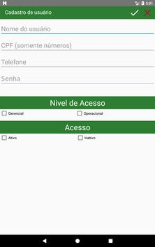 Hold Valets apk screenshot