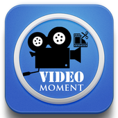 Maker and video editor icon