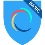 Hotspot Shield Basic - Free VPN Proxy & Privacy APK