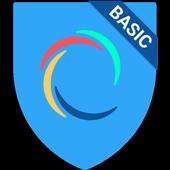 ikon Free VPN Proxy Hotspot Shield