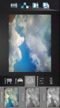 Camera HDR Studio apk screenshot
