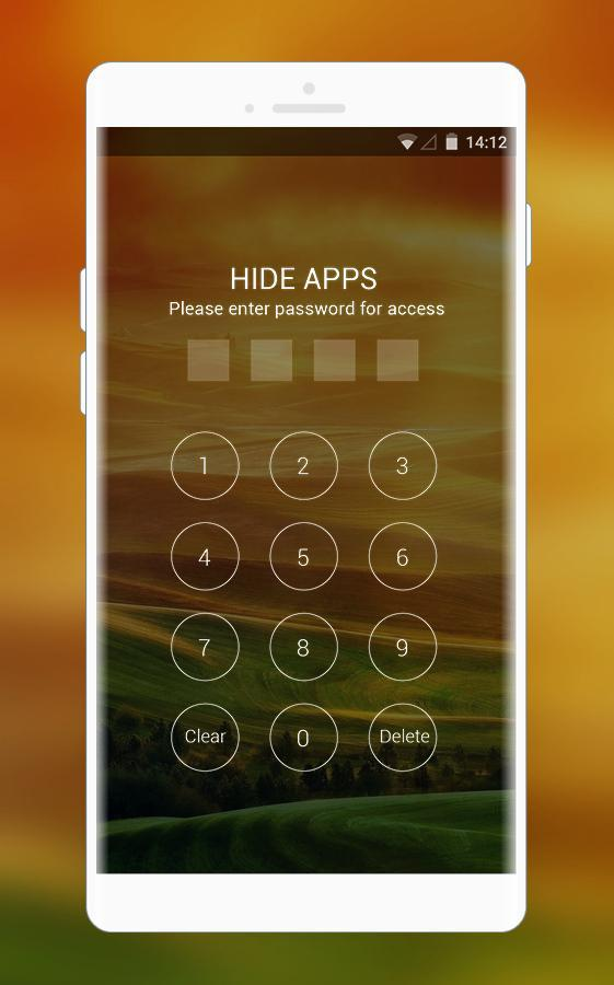 Theme for HTC One X HD poster