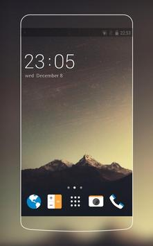 Theme for HTC One E9+ HD poster