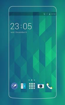 Theme for HTC One HD poster