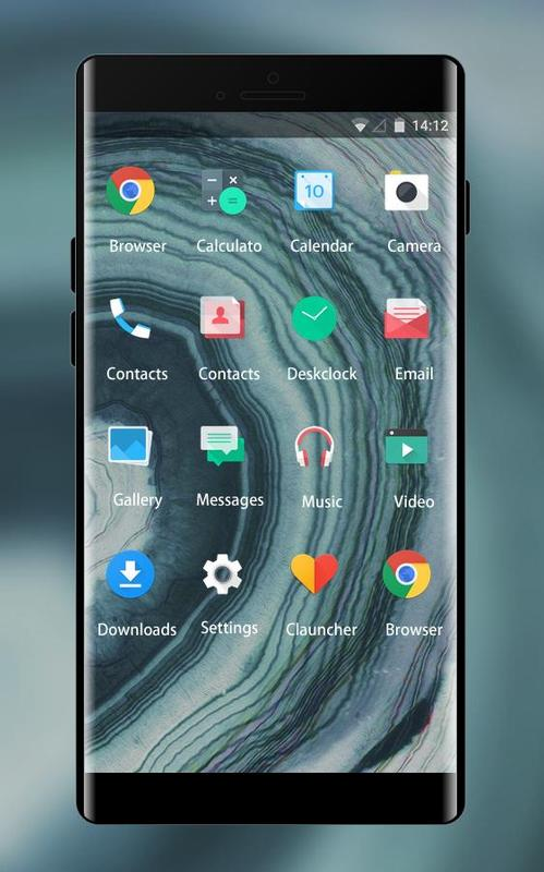 Theme For HTC One M8 Wallpaper HD Screenshot 1