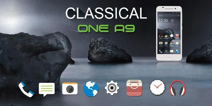 Theme for HTC one apk screenshot