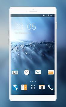 Sense Theme for HTC Desire 526G poster