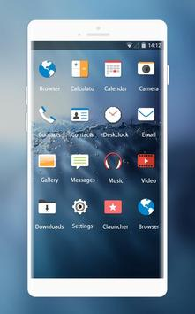 Sense Theme for HTC Desire 526G screenshot 1