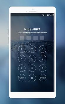 Sense Theme for HTC Desire 526G screenshot 2