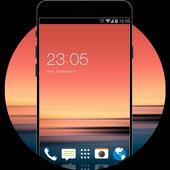 Theme for HTC Desire 626G+ HD icon