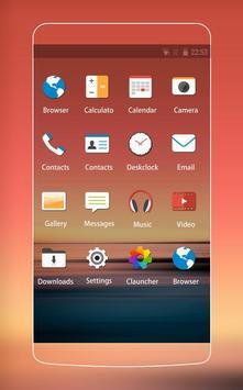 Theme for HTC Desire 626G+ HD apk screenshot
