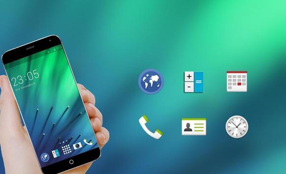 Theme for HTC Desire 820G+ HD screenshot 3