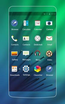 Theme for HTC Desire 820G+ HD screenshot 1