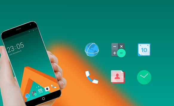 Theme for HTC 10 HD apk screenshot