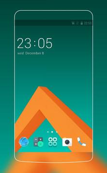 Theme for HTC 10 HD poster