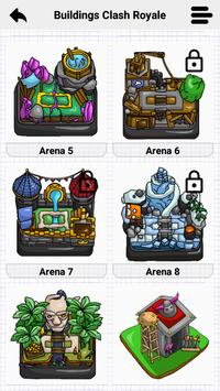 Buildings Сlash Royale apk screenshot