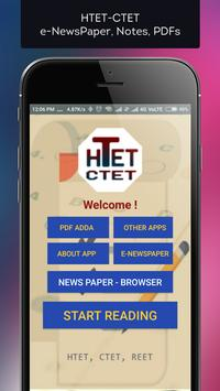 HTET-CTET screenshot 1