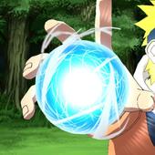 Ninja Jump Konoha icon