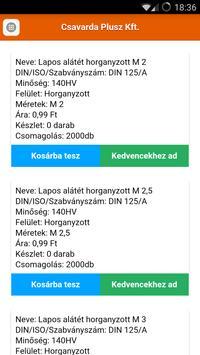 Csavarda screenshot 4