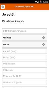 Csavarda screenshot 2
