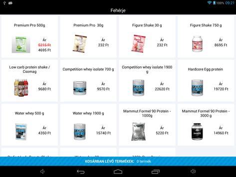 Best Body Nutrition apk screenshot