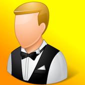 Visual Restaurant Mobile icon