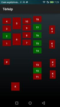Visual Restaurant Mobile screenshot 1