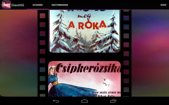 Stripfilm - vintage comics screenshot 9