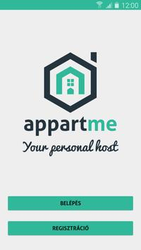 appartme poster