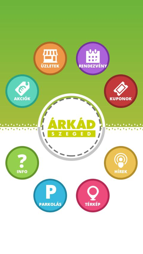 Arkad Szeged For Android Apk Download