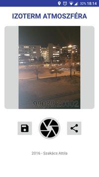 Izoterm Atmoszféra apk screenshot