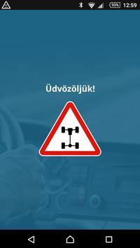 GPS-ART Tengelyszámváltó poster