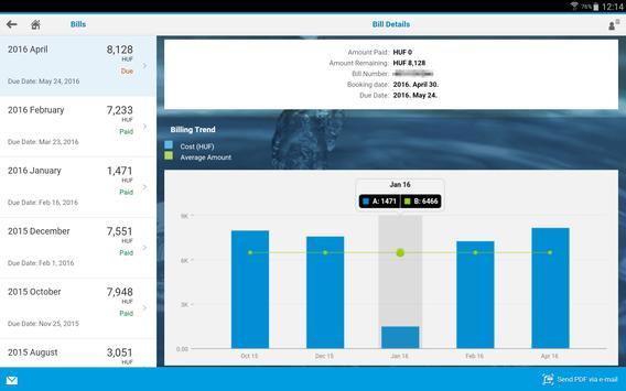 DMRV Online screenshot 9