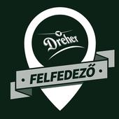 Dreher Felfedező icon