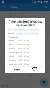 Szoboszló Szolgáltatásai screenshot 3