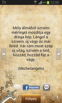 95d68d67c8 Esküvői idézetek poster Esküvői idézetek screenshot 1