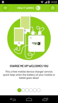 Charge me up! apk screenshot