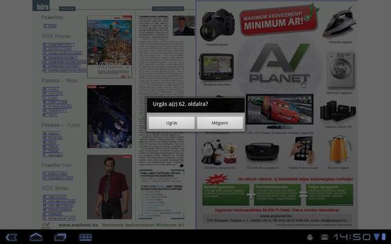 Dimag Reader screenshot 3