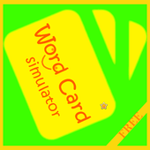 Language WordCard Free icon