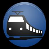 Tömegközlekedési segéd (béta) icon