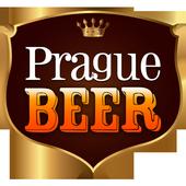 Prague Beer Trip icon