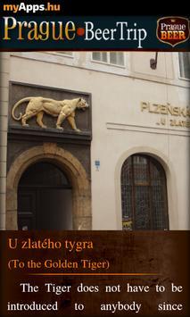 Prague Beer Trip screenshot 2