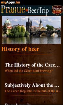 Prague Beer Trip screenshot 4