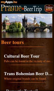 Prague Beer Trip screenshot 5