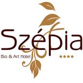 Szépia Bio&Art Hotel Zsámbék icon