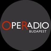 Opera Radio icon