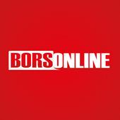 BorsOnline icon
